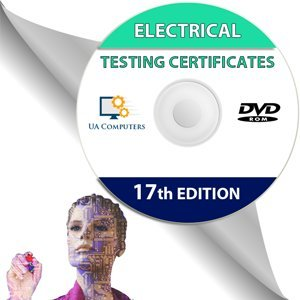 electrical-testing-certificates-software-17th-edition-disccd-disk