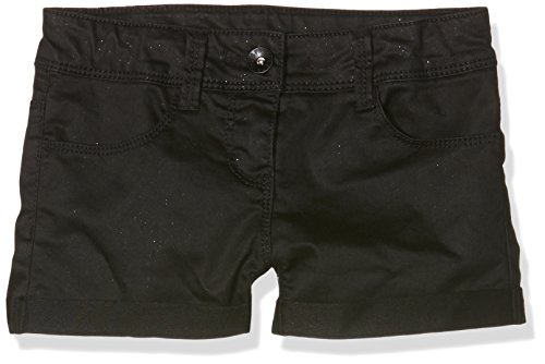 Esprit Kids Short, Pantaloncini Bambina, Nero (Black 001), 140