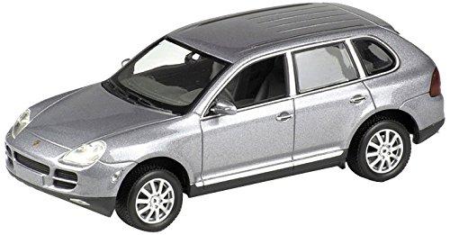 Minichamps - 400061010 - Pronti per veicoli - modello per la scala - Porsche Cayenne V6 - 2003 - 1/43 Scala