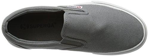 Superga 2311-Cotu, Mocassini, Unisex - adulto Grey Sage