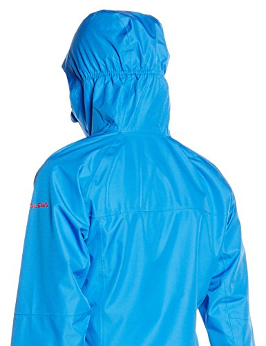 SALEWA Damen Regenjacke ANDRAZ Powertex Royal Blue/1780