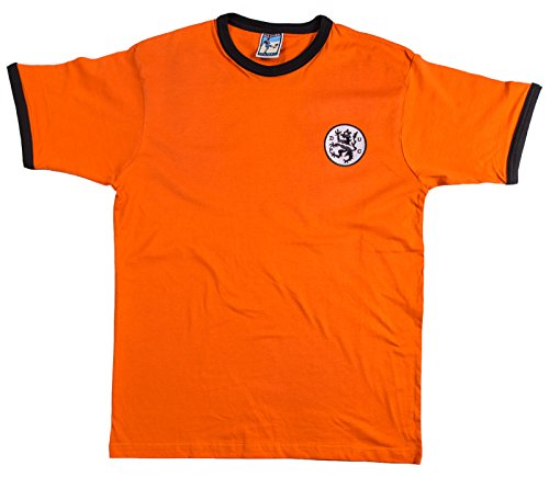 Retro Dundee United 1969 T-Shirt (Small)