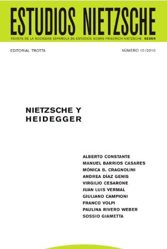 El eterno retorno de lo mismo en el Nietzsche de Heidegger por Revista Estudios Nietzsche