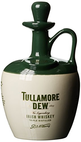 Tullamore D.E.W. Original Irish Whiskey im Krug (1 x 0.7 l)