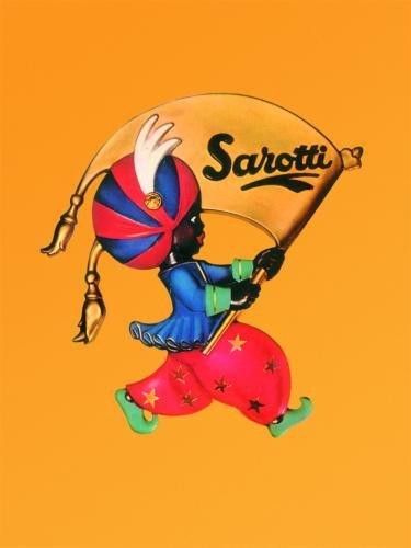 sarotti-mohr-gelb-magnete-metallo-piatto-nuovo-6x8cm-vm114a