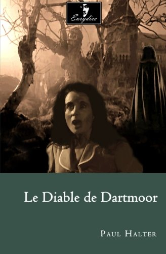 Le Diable de Dartmoor par Paul Halter