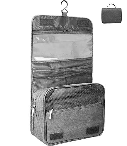 Travel Toiletry Bags Hanging Org...