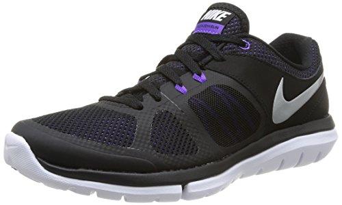 Nike 642767 006 Wmns Flex 2014 Rn Damen Laufschuhe