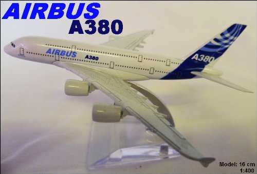 airbus-a380-metal-plane-model-16cm