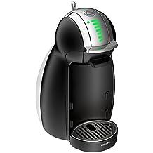 Krups KP 1608Nescafé Dolce Gusto Genio Machine à Café à capsule (automatique) Noir mat (Reconditionné)