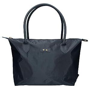 Top Model- Bolso Trend Love Azul Marino (0010323), (DEPESCHE 1)
