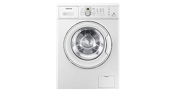 Samsung WF1650NCW/TL Front-loading Washing Machine (6 5 Kg