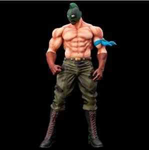 Figure King limited CCP Muscular Collection Vol.22 Kinnikuman Soldier vs. Super Phoenix Ver. ( Special color ) by Mass Molecular collection