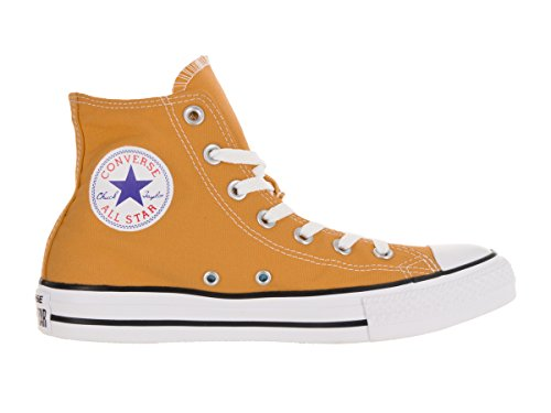 Converse - Ctas Core Hi, Sneaker Unisex – Adulto Solar Orange