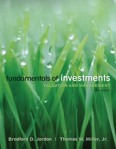Fundamentals of Investments w/S&P card + Stock-Trak for sale  Delivered anywhere in UK