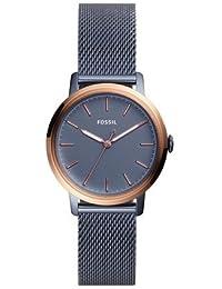Fossil Damen-Armbanduhr ES4312