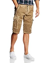 Tom Tailor Cargo Short - Short - Homme