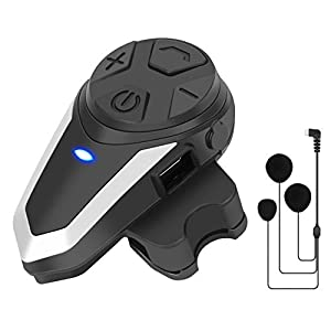 BT-S3 Intercomunicador Moto Bluetooth, Manos