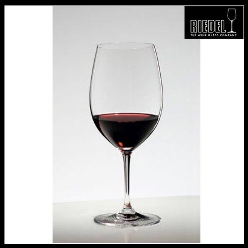 """Riedel - Vinum, \""""Cabernet Sauvignon/Merlot (Bordeaux)\"""" Rotweinglas (6416/0)"""
