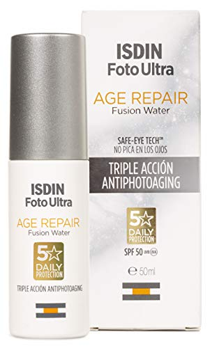 ISDIN FotoUltra Age repair FW SPF50