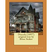 Dracula (1897) original text by Bram Stoker