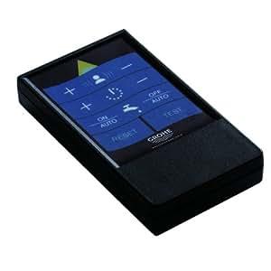 GROHE Télécommande de Réglage Infrarouge Accessoire 36206000 (Import Allemagne)