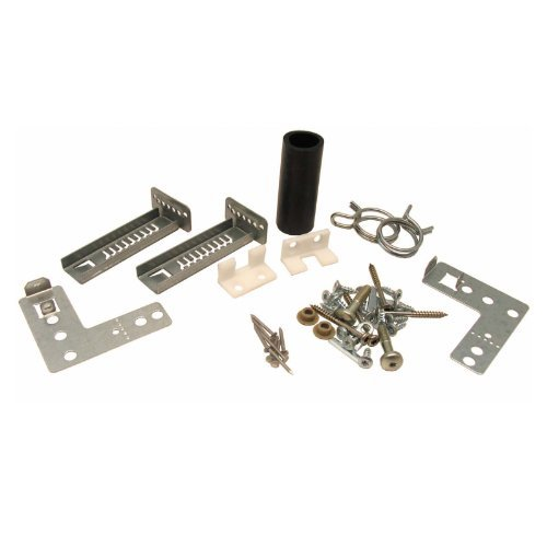 Neff Spülmaschine Montage, Montagematerial