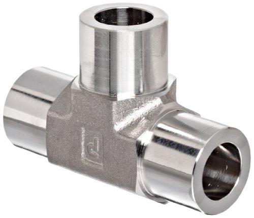 parker-weld-lok-8-jw-ss-stainless-steel-316-socket-weld-tube-fitting-tee-1-2-tube-od-044-bore-by-par