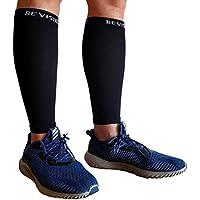 Kompressions-Wadenbandage Sleeve bevisible Sport–Shin Splint Bein Kompression Socken für Männer & Frauen–Ideal... preisvergleich bei billige-tabletten.eu