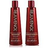 Rejuvenol Keratin After Treatment Shampoo 10oz & Conditioner 10oz DUO Set