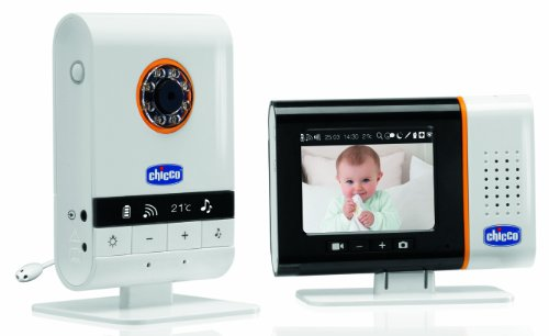 Top Chicco Digital Video Baby Monitor
