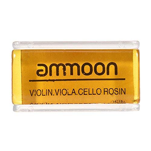 ammoon-high-class-transparent-orange-natural-rosin-with-cuboid-wood-box-for-violin-viola-cello-handm