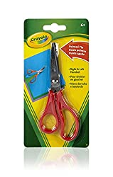 Crayola - Pointed-Tip Scissors