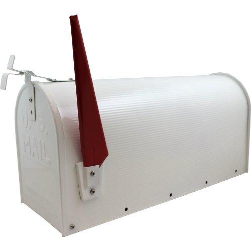 US Mailbox Weiß thumbnail