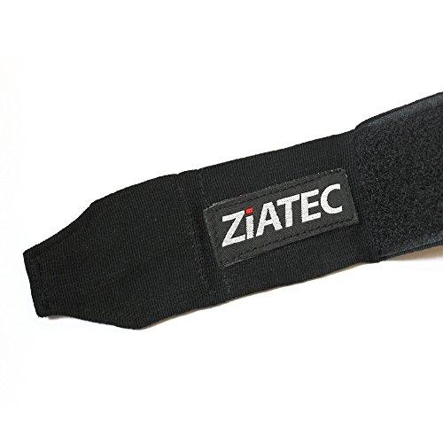 Ziatec Profi Box Bandagen 3 Meter, Hand Wraps, Boxbandage, MMA Abbildung 3