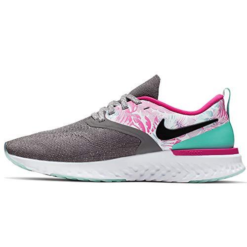 Nike W Odyssey React 2 Fk Womens Ci7578-001 Size 6