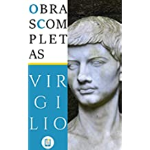 Obras Completas de Virgilio (Libros Clásicos nº 8)