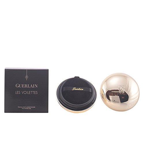 Guerlain Meteorites Les Voilettes Polvos Libre #Light