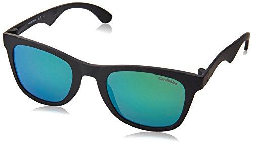 Carrera 6000/ST Z9, Gafas de Sol Unisex, Matte Black, 51