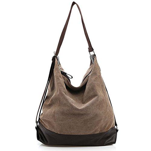 minetom-unisex-tela-a-tracolla-messenger-bag-shouder-bag-casual-hobo-borsa-per-uso-quotidiano-marron