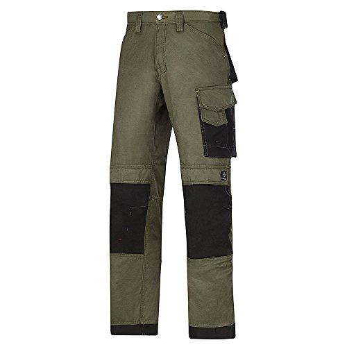 Snickers Workwear DuraTwill Pantaloni Da Lavoro Professionale