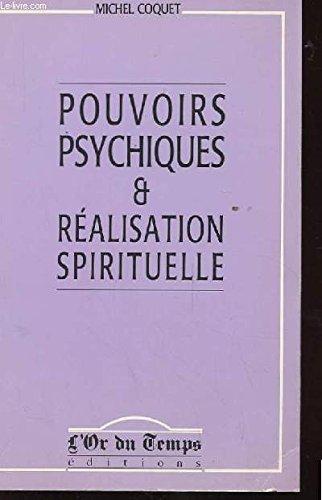 Les pouvoirs psychiques