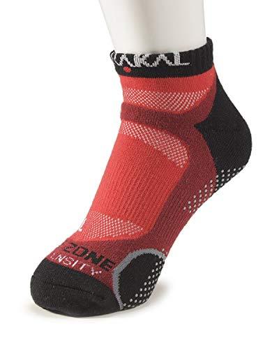 KARAKAL   Calcetines deportivos X4 Quad Density