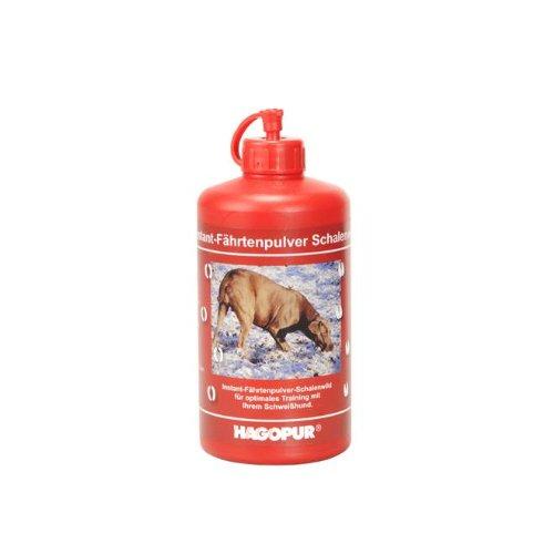 Hagopur Instant-Fährtenpulver Schalenwild -