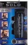 CPEX Solo Hyper-Advanced Smart Micro Touch Shaver And Trimmer For Men
