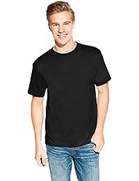 "Promodoro 3099-9D-2XL Arbeits T-Shirt ""Premium"", Schwarz, 2XL"