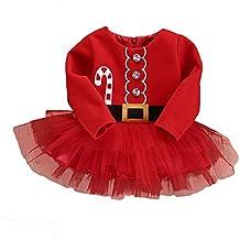 MEIHAOWEI Vestido de niña de las flores vestido de fiesta de la princesa Vestido de la muchacha