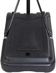 Generic dyhp-a10-code-4128-class-1-- sobre ruedas UK K soporte Set tand pie baloncesto RD con neto aro tablero todos N con ajustable NG Bask–-dyhp-uk10–160819–1945