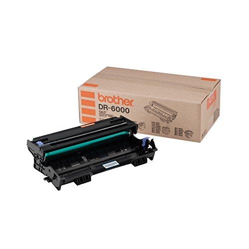 Brother Hl 1250 Laser Printer (Brother DR6000 Trommeleinheit für Multifunktionsgeräte Intellifax Faxgeräte und HL Serien Laserdrucker)