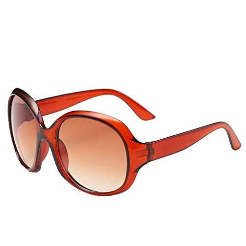 iCerber UV400 Katzenauge PC Rahmen Damen Frau Mode Sonnebrille Gespiegelte Linse Women Sunglasses Cat Eye Sunglasses Modetrend Sonnenbrille Street Beat Sonnenbrille